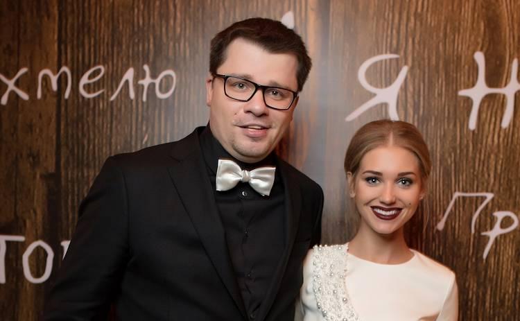 Развод Гарика Харламова и Кристины Асмус оказался розыгрышем – СМИ