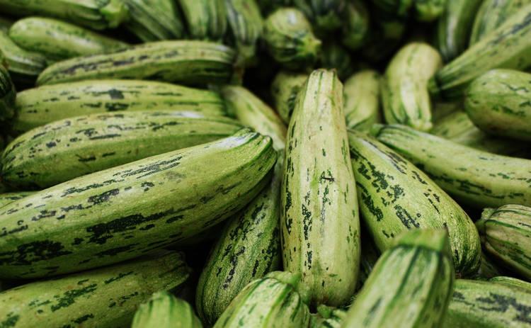 Как правильно выбирать кабачки в магазине: лайфхаки от Юлии Панковой