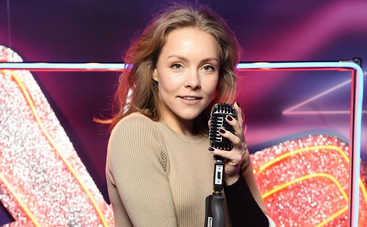 Алена Шоптенко призналась, о какой профессии мечтала в юности
