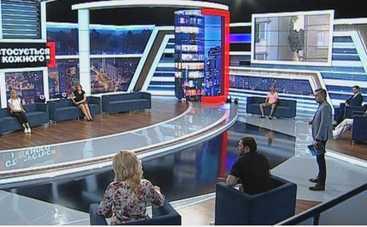 Стосується кожного: в ток-шоу – о взрыве десятиэтажки в Киеве