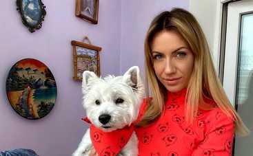 Леся Никитюк рассказала о новой беде, случившейся во время съемок тревел-шоу Le Маршрутка