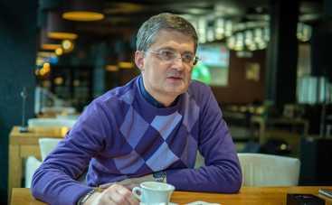 Игорь Кондратюк заявил, что Потапу не нужно было давать звание Заслуженный артист Украины