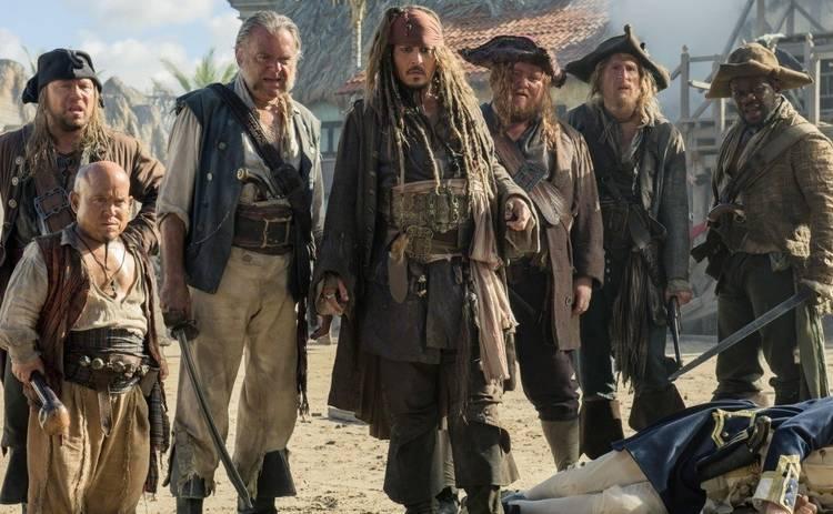 Неожиданно! Марго Робби заменит Джонни Деппа в Пиратах Карибского моря