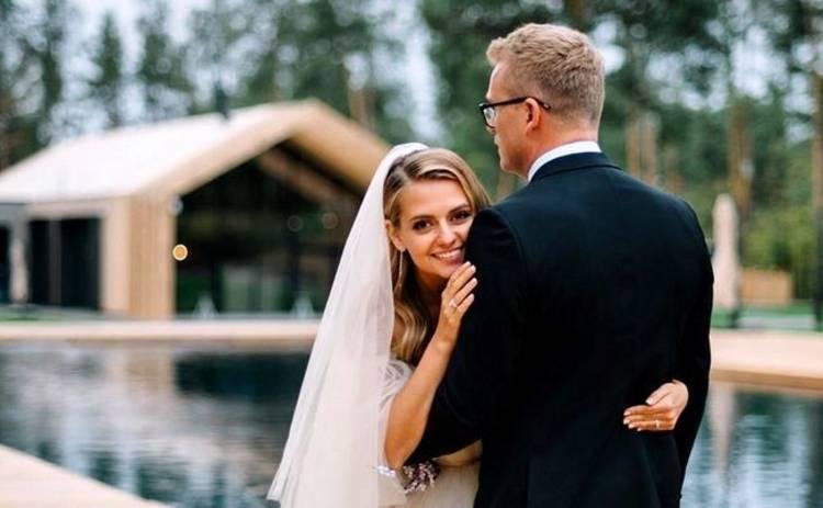 Ревизор Юлия Панкова рассталась с мужем: Это была красивая история