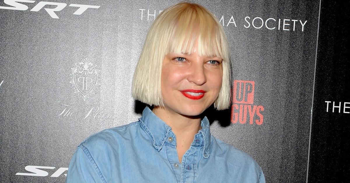 44-летняя певица Sia впервые стала бабушкой - tv.ua