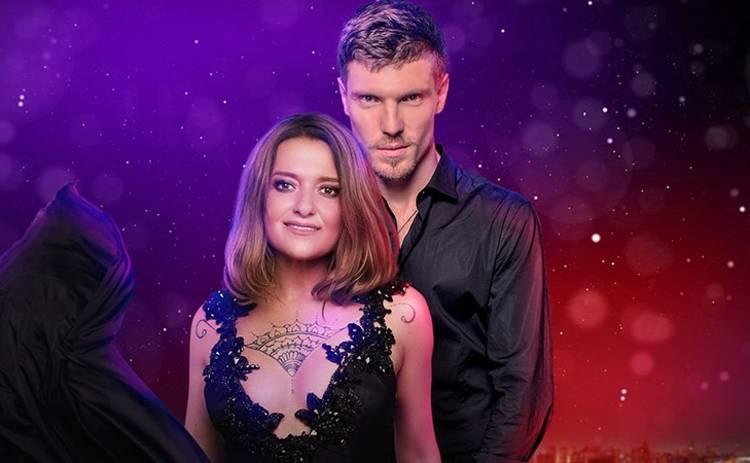 Наталья Могилевская за неделю до первого эфира отказалась участвовать в шоу Танці з зірками