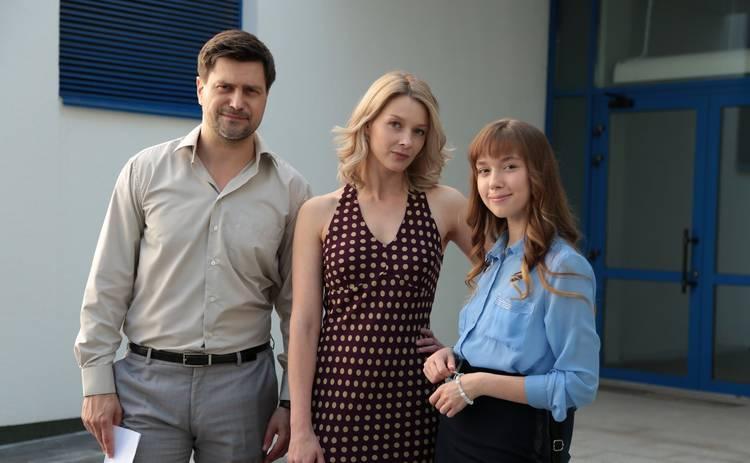 Канал Украина приступил к съемкам фильма Тень прошлого