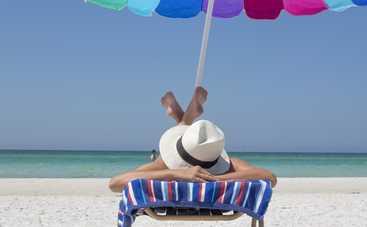ТОП-4 ошибки, которые вы допускаете при нахождении на солнце