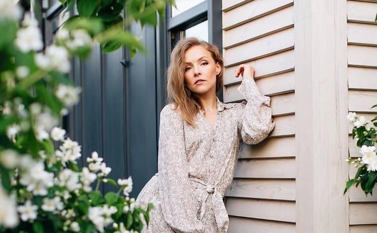 Алена Шоптенко рассказала, как мирится с супругом - tv.ua