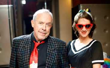 Андрей Макаревич и его молодая жена: в Сети появились снимки с еврейской свадьбы музыканта