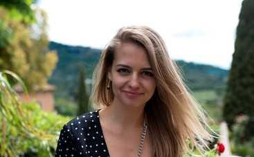 Экс-бойфренд Юлии Панковой подарил ей звезду с неба
