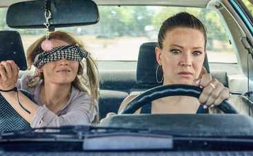 Канал Интер покажет телепремьеру криминальной драмы Подруги поневоле