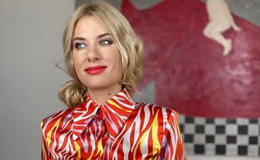 Ольга Горбачева собралась под венец в третий раз