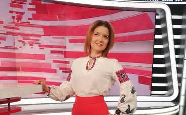 Не ем пустых калорий: Телеведущая Маричка Падалко призналась, как держит себя в форме