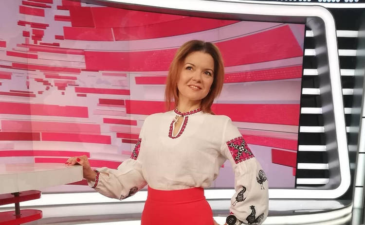 Телеведущая Маричка Падалко призналась, как держит себя в форме: Не ем пустых калорий