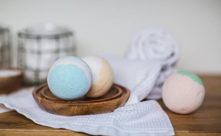 Как сделать бомбочку для ванной своими руками: пошаговая инструкция
