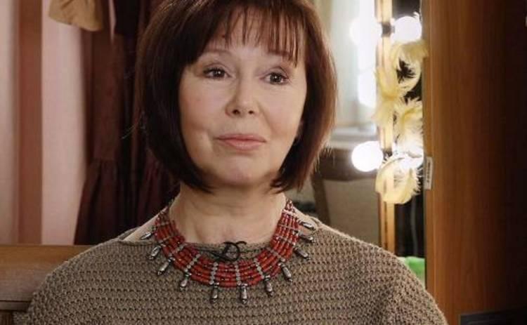 Евгения Симонова: Посмотрев «Афоню», я зарыдала от своей физиономии с маленькими глазками