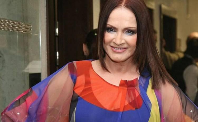 Особняк Софии Ротару за миллион долларов: как живет певица