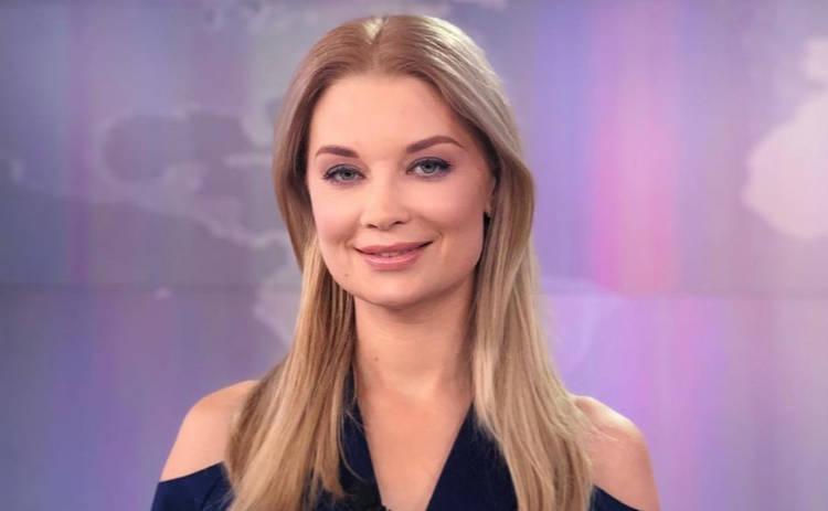 Телеведущая Лидия Таран о романе с Андреем Хлывнюком: свободные люди