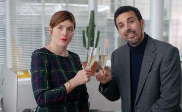 Нотр-Дам: романтическая комедия выходит в прокат