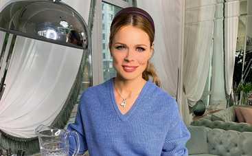 Ольга Фреймут снялась в фотосессии без белья, вызвав споры в Сети