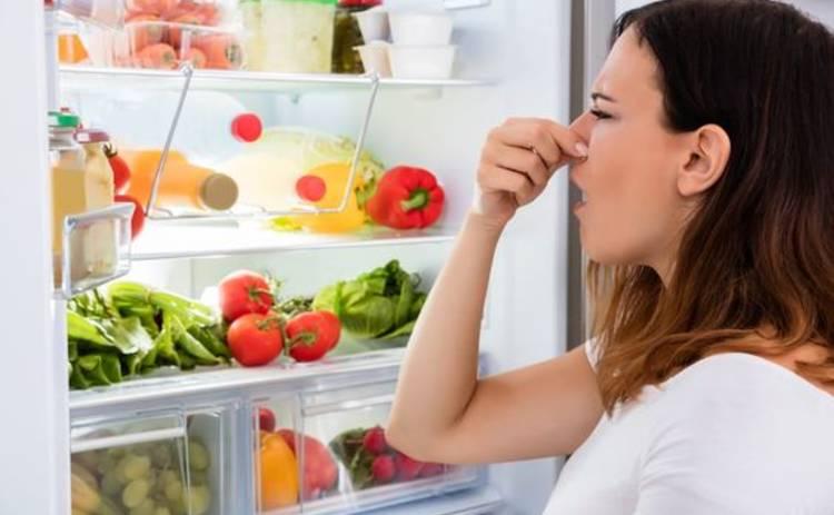 Как убрать неприятный запах в холодильнике: ТОП-4 лайфхака
