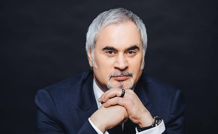 Валерию Меладзе - 55: Из-за карантина юбилейные концерты перенесли аж на следующий год