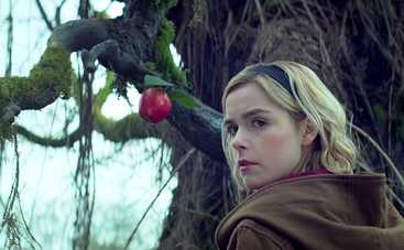 Netflix поставил крест на Леденящих душу приключениях Сабрины
