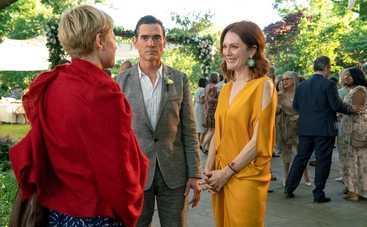 На Интере – премьера драмы После свадьбы