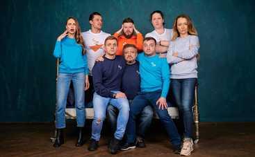 Актер Павел Тупиков: В новом сезоне СуперКопов все по-новому!