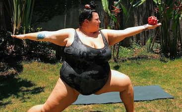 127-килограммовая пышка Alyona Alyona начала худеть: фото первых результатов певицы
