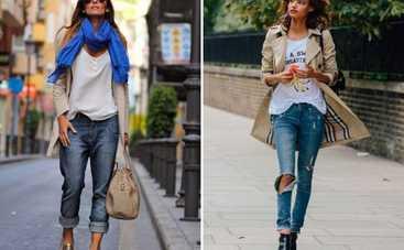 Какие джинсы полнят ваши ноги: ТОП-4 модели