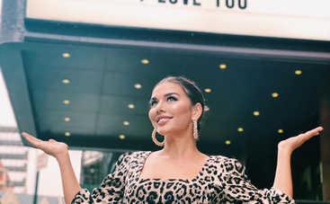 Впервые за полгода увидела младшую дочь: Анна Седокова показала, как проводит время в Майами