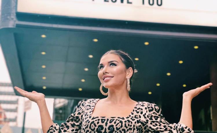 Анна Седокова показала, как проводит время в Майами: впервые за полгода увидела младшую дочь