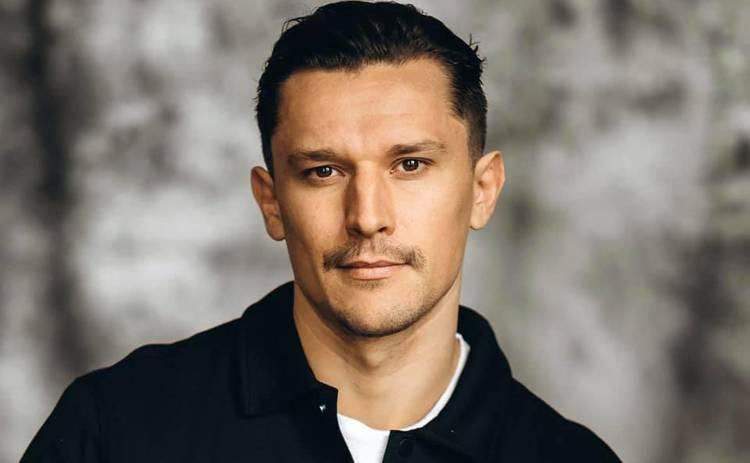 Тарас Цымбалюк: Я никогда не хотел стать полицейским