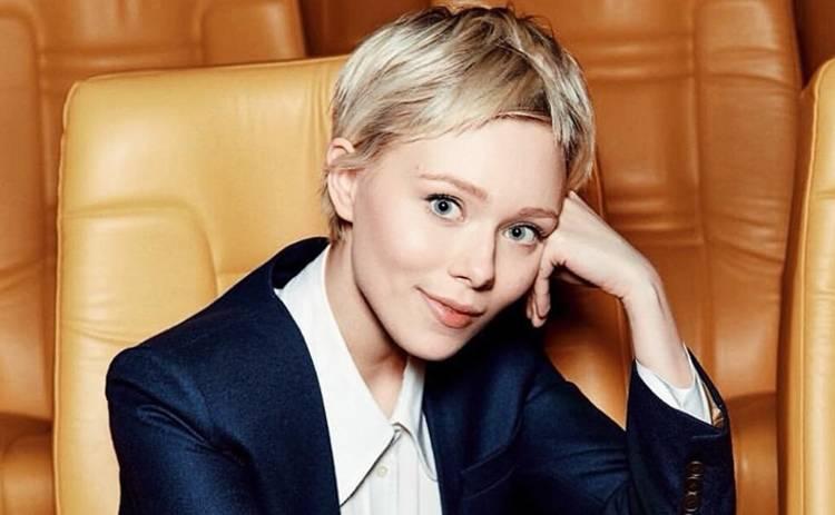 Иванна Сахно: Меня делает счастливой борщ