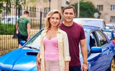 Канал Украина приступил к съемкам 4 сезона детективного сериала Выходите без звонка