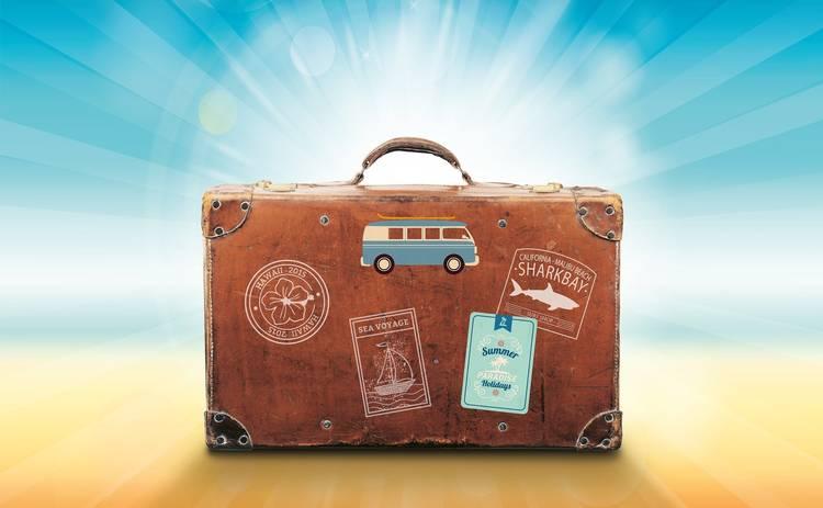 Стартовый набор путешественника: какие вещи нужно обязательно взять с собой