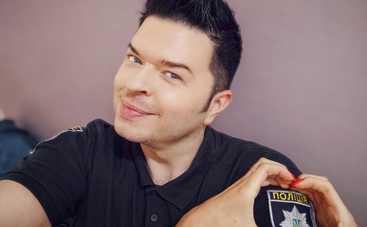 Александр Погребняк: Успех сериала СуперКопы в том, что зритель видит в персонажах обычных людей