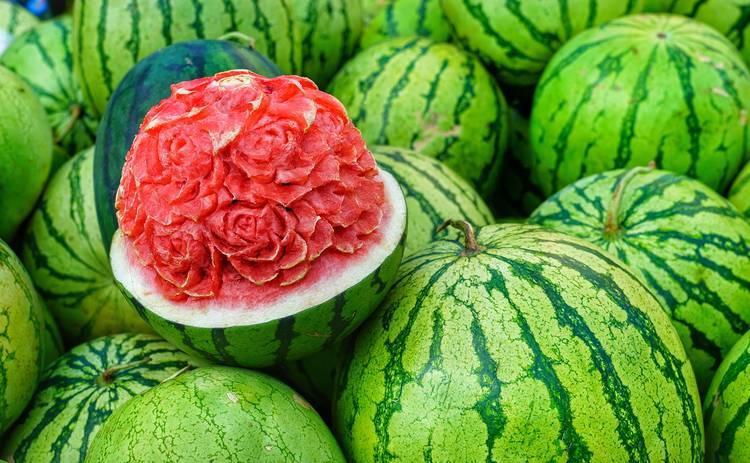 Диетологи назвали главные причины потреблять арбуз каждый день