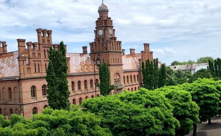 Красивые места Черновицкой области, которые обязательно нужно посетить