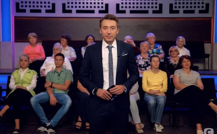 Ведущий Один за всех Михаил Присяжнюк отреагировал на смертельное ДТП под Киевом