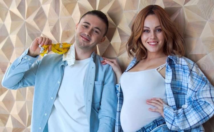 Alyosha и Тарас Тополя: мы готовы к рождению дочери - ЭКСКЛЮЗИВ