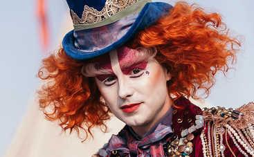 Группа Антитела выпустила клип на новую песню Кино: сотня костюмов и магия