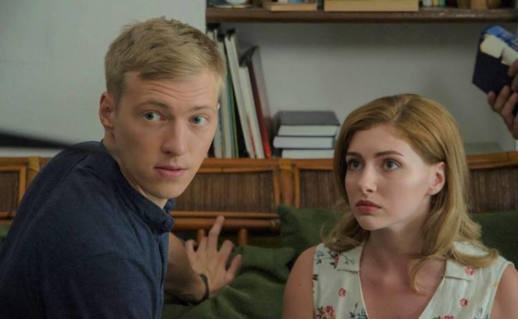 Много ненастных дней: канал Украина начал съемки фильма о любви, предательстве и прощении