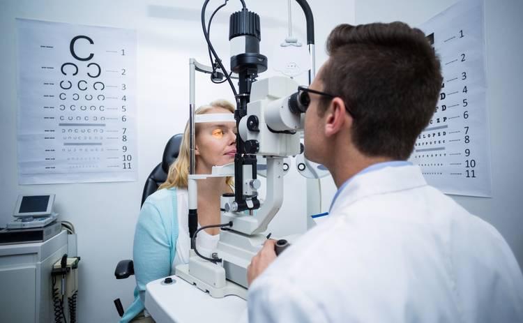Насколько опасна катаракта?