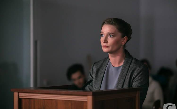 Акушерка: ТОП-4 причины посмотреть сериал на СТБ
