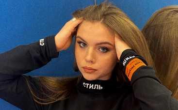14-летняя дочь Ольги Фреймут впечатлила фигурой в модном купальнике