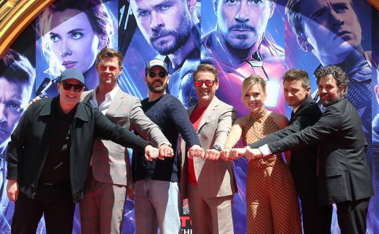 Создатели Мстителей снимут самый дорогой фильм Netflix