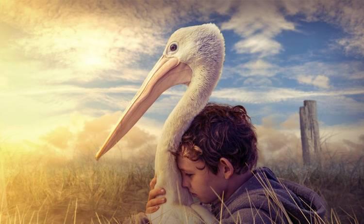 Мой друг мистер Персиваль - семейный фильм о дружбе выходит в прокат